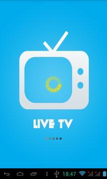 WWWLive TV poster