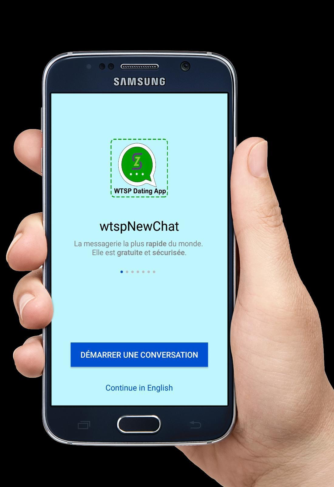dating app gratuite)