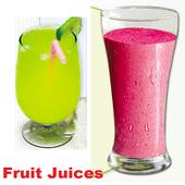 Telugu Fruit Juices icon