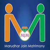 Marudhar Jain Matrimony icon
