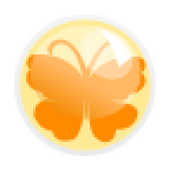 mas butterfly icon