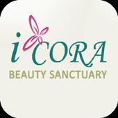 I Cora Beauty Sanctuary icon