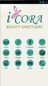 I Cora Beauty Sanctuary screenshot 3