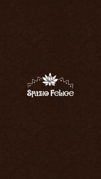 Spazio Felice poster