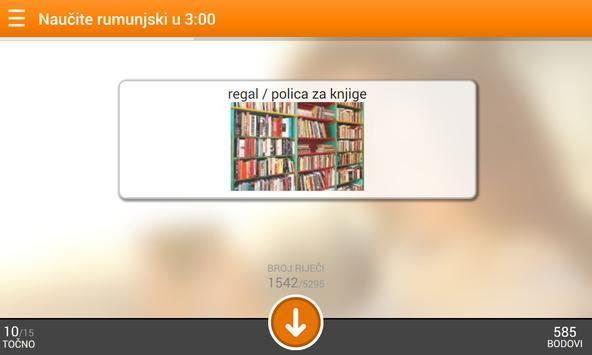 Naučite rumunjski u 3 minute screenshot 15