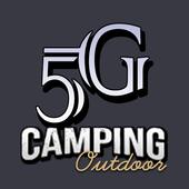 오지캠핑 icon