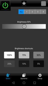 Light Mesh screenshot 3