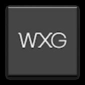 WXG icon