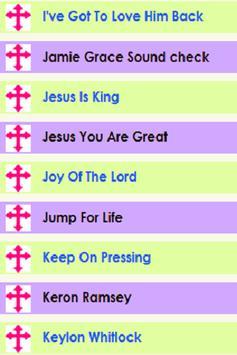 Trinidad Gospel Music apk screenshot