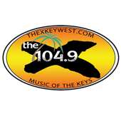 104.9 the x key west icon