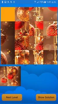 Christmas Puzzle Game 15 screenshot 1