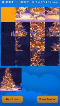 Christmas Puzzle Game 15 screenshot 2