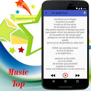 Annette Moreno - música apk screenshot