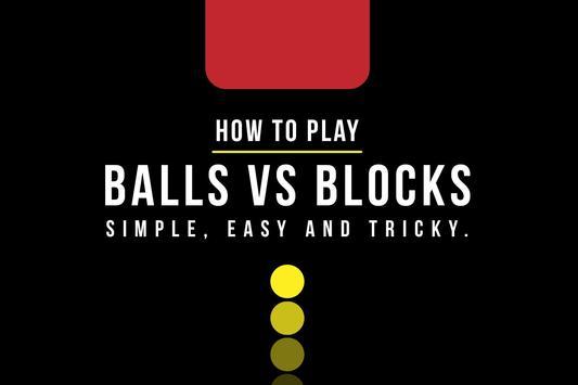 Guide for Balls vs blocks apk screenshot