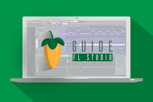 Guide for FL Studio 12 apk screenshot