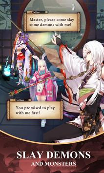 War of Onmyoji screenshot 3