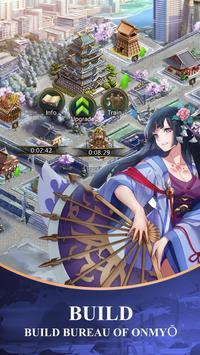 War of Onmyoji screenshot 11