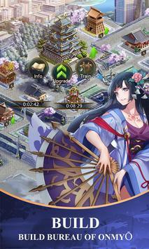 War of Onmyoji screenshot 1