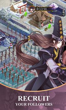War of Onmyoji screenshot 2