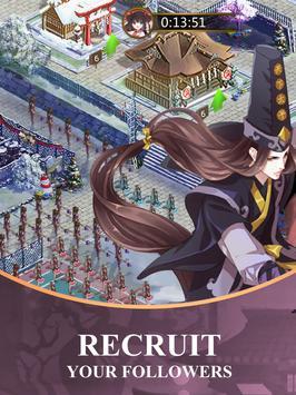 War of Onmyoji screenshot 7