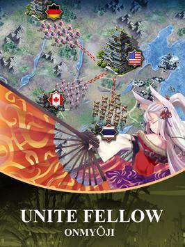 War of Onmyoji screenshot 9
