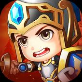 Legion War - Tactic & Strategy icon