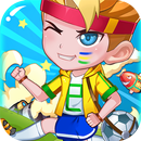Bomb Heroes-Royal Shooter GO APK