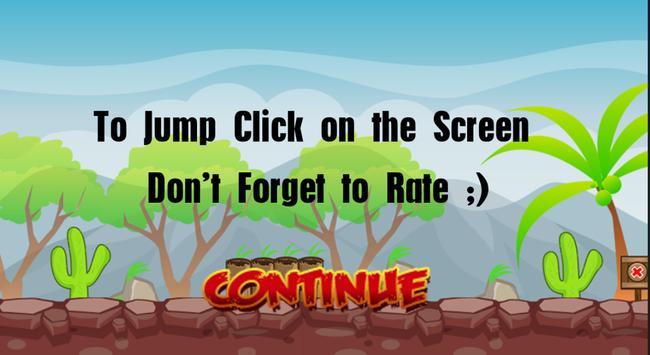 Bebe Milo jungle New screenshot 3