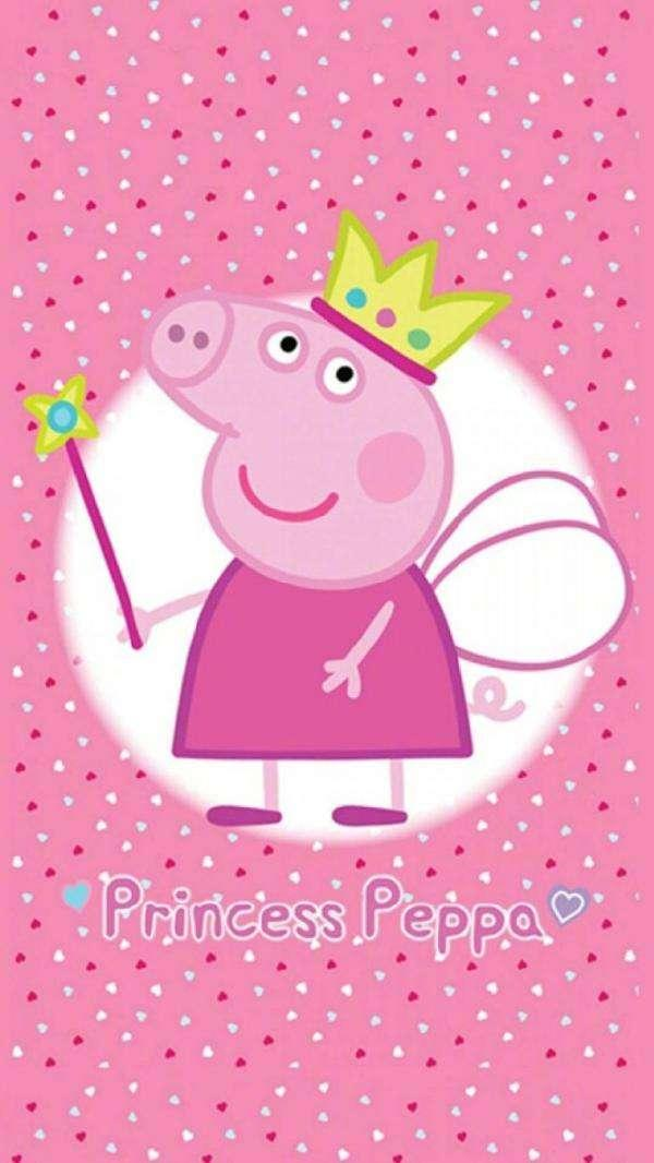 Peppa Pig Wallpaper For Android Apk Download
