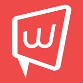 위피 - 웹드라마 icon