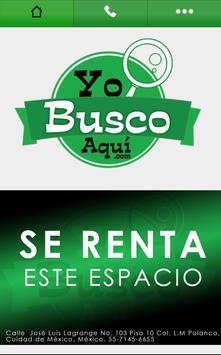 yobuscoaqui poster