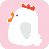 Cute Stickers Photos icon