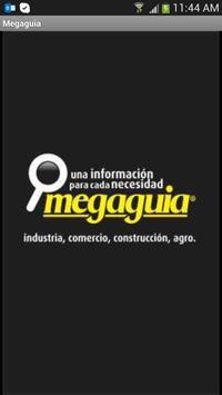 Megaguia Salta poster