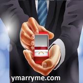 Ymarryme icon