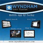wyndhamizmir icon
