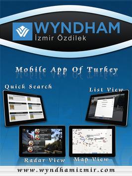 wyndhamizmir apk screenshot