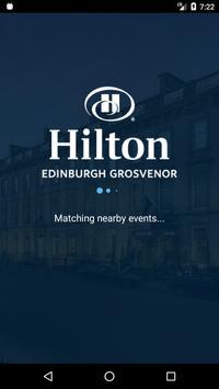 Grosvenor Concierge apk screenshot