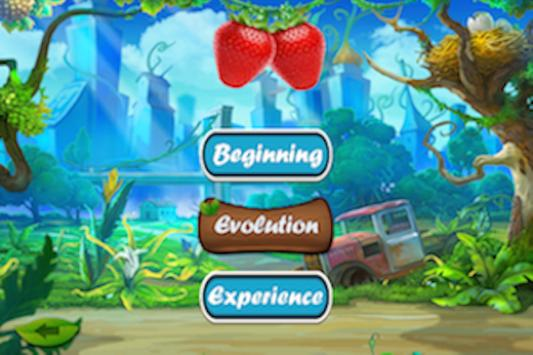 Tiny Monkey Cross Jungle screenshot 6