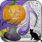 Scary Halloween Ringtones icon