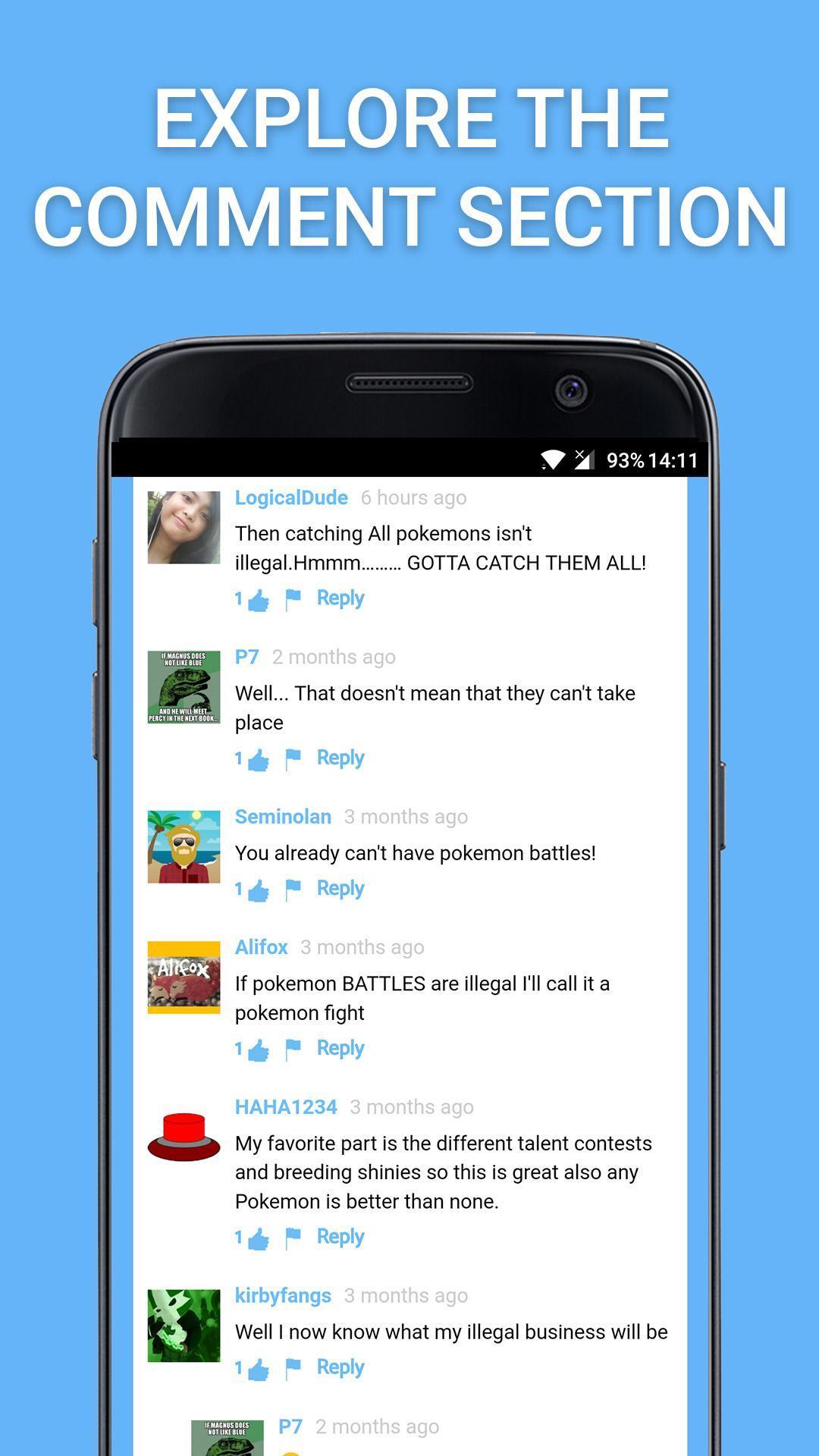 Will You Press The Button? para Android - APK Baixar