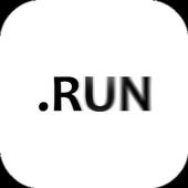 .Run icon