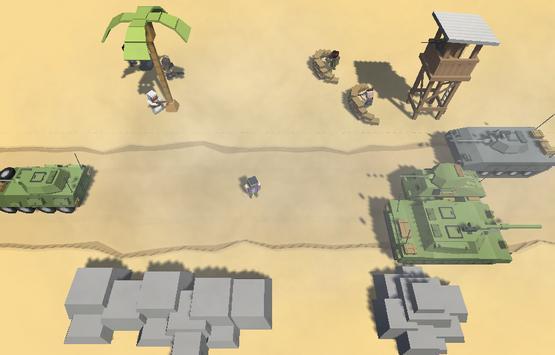 Crazy Road:Jump screenshot 3