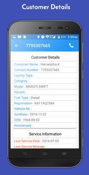 AUTOSherpa-9000 apk screenshot