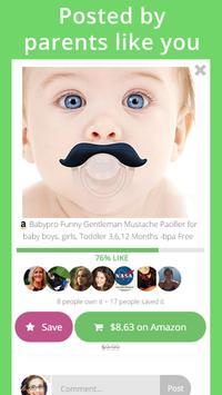 Wyzli - Easy Baby Shopping apk screenshot