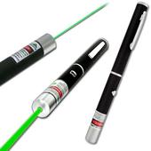 Зеленая лазерная указка icon