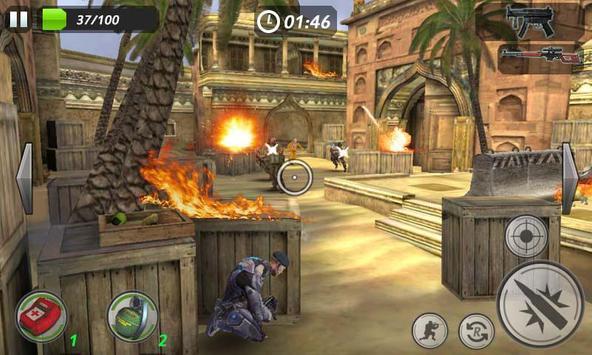 Army Shooter Sniper Killer apk screenshot