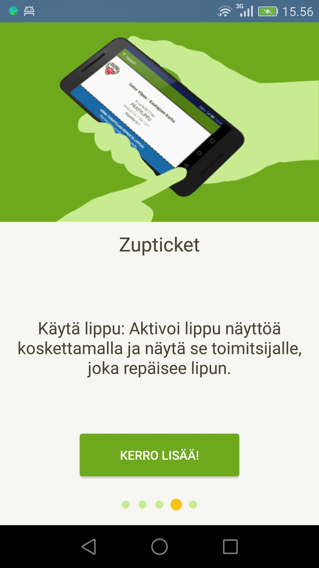Zupticket For Android Apk Download