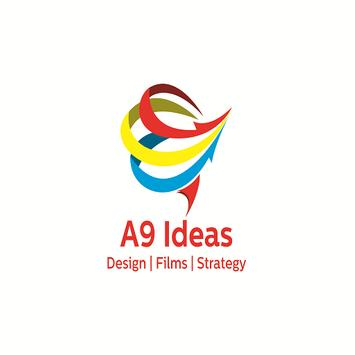 A9ideas poster