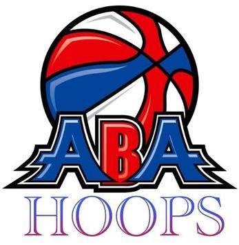 ABA HOOPS poster