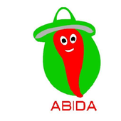 ABIDA cafe restaurant icon